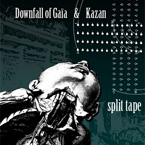2009 - split /w Downfall of Gaïa